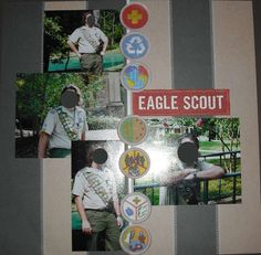 Searchwords: Eagle Scout