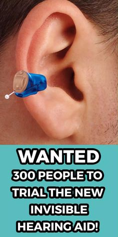 Action On Hearing Loss, Hearing Aids, Health And Beauty, Health And Wellness, Health Fitness, Aids Statistics, Cool Things To Buy, Good Things, Cool Gadgets To Buy