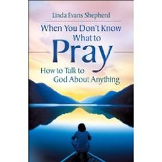 """Linda has used powerful prayer to overcome the worst of circumstances, and you can too. She does not share pat answers, she shares truth that will transform your life. Are you ready to learn her prayer secrets? Bow your head and pray your way through this book.""–LeAnn Thieman, coauthor, Chicken Soup for the Christian Woman's Soul and Chicken Soup for the Christian Soul 2"
