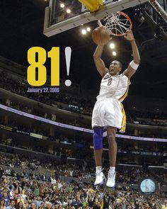 d56ff4cc501 Los Angeles Lakers Kobe Bryant 8
