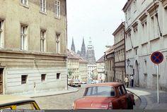Prague Czech, Czech Republic, Retro, History, Rustic, Bohemia