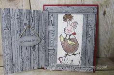 www,frenchiestamps.com Hey,Chick great sale a bration set wit Stampin'Up! Hardwood background. Frenchie Stamps