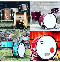 Right now we are doing Istanbul Agops and C&C kits at 2013 prices.. a handmade USA C&C drum kit for less than a Pearl or Yamaha from asia.. now's the time to order your new C&C put a deposit down choose sizes & colour then pay the rest when it arrives.. we're here to make sure you get the very best deals knowledge & service in Sydney extended weekend hours ph-(02) 97442002 Johnny