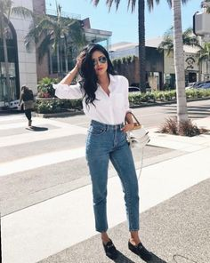 3 jun spring & summer outfit ideas + style inspiration simple and Big Fashion, Look Fashion, Fashion Outfits, Fashion Trends, Fashion 2020, Modest Fashion, Korean Fashion, Fall Fashion, Fashion Tips