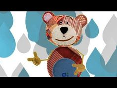 Pin pon, Spanish Song for Children. Teaching with Music - YouTube