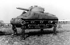 WWII Ghost Army that Tricked Hitler. Use of artistry & show biz to deceive the enemy. Story in The Atlantic