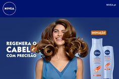 Amostras e Passatempos: AMOSTRAS Repair & Targeted Care by NIVEA