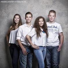 Familie Foto's -