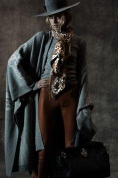 Another drool worthy cashmere skull piece by Thomas Wylde - yummy! Dark Autumn, Fall Winter, Bohemian Gypsy, Boho, Thomas Wylde, Warm Sweaters, Winter Wardrobe, Shirt Jacket, Playing Dress Up