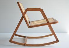 Poltrona Nonô / Nonô Armchair. Design by Gustavo Bittencourt - 2010