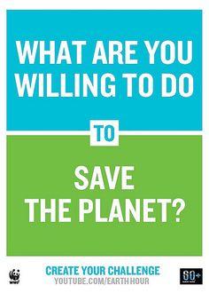 Earth Hour 2012 rolls out new digital platform