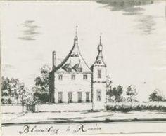 Blauwborg Obergum/Ranum