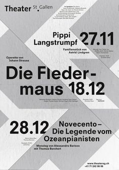max proportional deconstructions in contemporary swiss graphic design