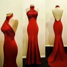 "Nice long dress on red Popular Ladies""}, ""http_status"": window. Nice Long Dresses, Elegant Dresses, Pretty Dresses, Sexy Dresses, Fashion Dresses, Prom Dresses, Formal Dresses, Dresscode, Beautiful Gowns"