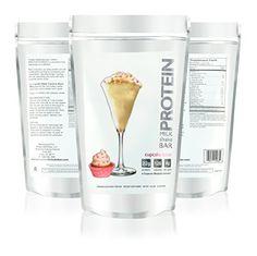 Protein Milkshake Cupcake Batter Protein Powder, 1.06lb Protein Milkshake http://www.amazon.com/dp/B00C6O54KO/ref=cm_sw_r_pi_dp_wmSvwb1E08RDE