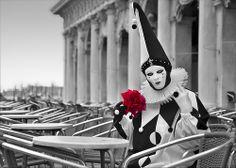 ---Poirot... Venice Carnival 2014