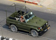 military landcruiser - Google zoeken