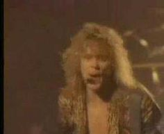 Def Leppard - Pour Some Sugar On Me (live 88)
