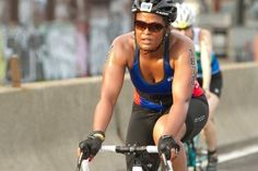 Mama of the Year: Laila Ali    www.fit2k.com