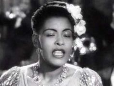 Billy Holiday, Lady Sings the Blues - YouTube
