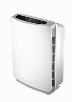 The Sharp It Is Excellent Air Purifier