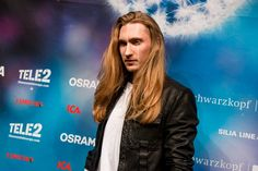 Belarus: Press Conference with Ivan | Photo downloads | Eurovision Song Contest
