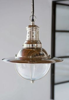 Woonsteeshop Cabot Cove hanging lamp