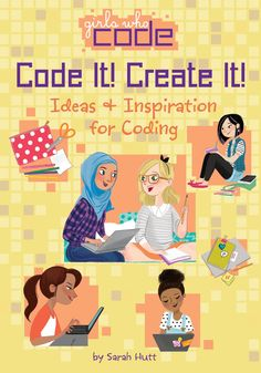 Image result for girls coding