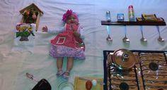 Fotografías creativas con bebés