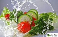 Letní saláty jako od profíka v 6 krocích