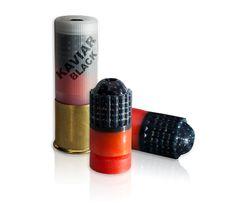 KAVIAR BLACK / Tactical Ammunition / Shotgun Ammunition / Products / DDupleks Defence