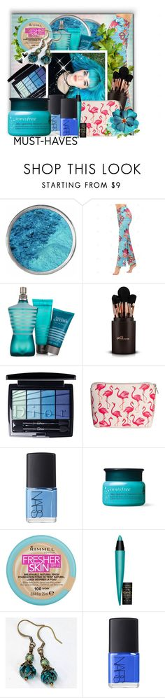 Must Haves by charmedbybonnie on Polyvore featuring Christian Dior, Rimmel, John Lewis, Jean-Paul Gaultier and NARS Cosmetics