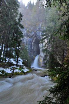 Rece (Cold) Cave - Apuseni Natural Park