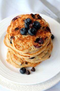 images about Pancakes on Pinterest | Peach pancakes, Pumpkin pancakes ...