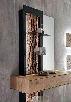 Hartmann Runa Wood Display Unit | a beautiful, natural piece crafted from the finest solid wood. | #home #earth #wood #furniture #interiordesign #home #homedecor #autumn #autumnal #nature #natural #tree