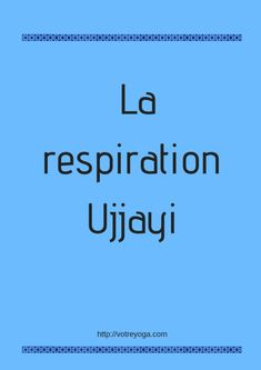Comment ouvrir vos chakras Ujjayi breathing: how to practice, what are its benefits Respiration Yoga, Yoga Yin, Les Chakras, Positive Attitude, Pranayama, Qigong, Anti Stress, Reiki, Pilates