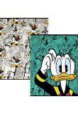 Schrift A5 Donald Duck gelijnd 3 stuks