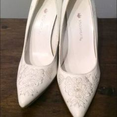 Available @ TrendTrunk.com Boutique Heels. By Boutique. Only $15.00!