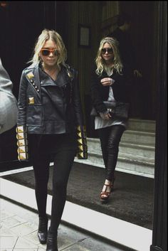 Olsens. Love. Perfection. #wishihadatwin