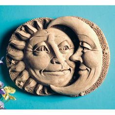 Celestial Attraction Wall Plaque - 1117