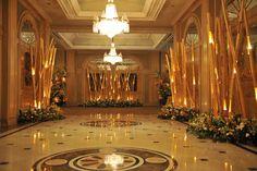 The Corridor Decor