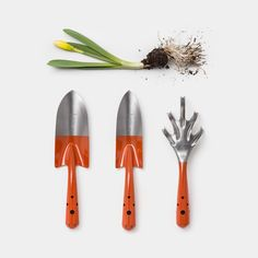 Saboten Gardening Tools — Ode to Things