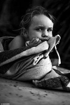 #kid #portrait © chicheri