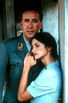 Captain Antonio Corelli and Pelagia - Captain Corelli's Mandolin (2001)