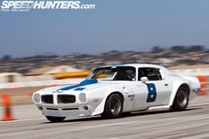 Gallery>>trans Am Lives - Speedhunters