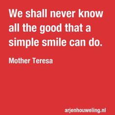 Mother Teresa, Inspiration, Biblical Inspiration, Inspirational, Inhalation