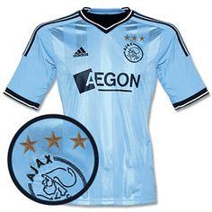 Ajax Amsterdam Away Jersey