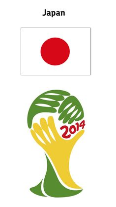 FIFA World Cup 2014 – Japan | Download iphone 5 Wallpapers, Wallpaper iphone 5