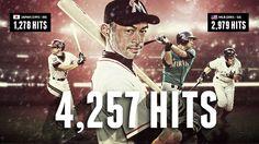 The most hits EVER across MLB and Japan's NPB: Ichiro! http://atmlb.com/1UVDDVq  6/15/2016
