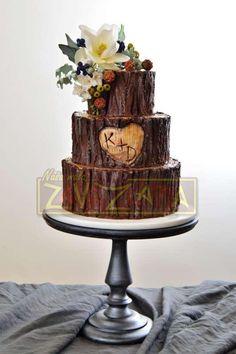 Naša mala Zavrzlama Poslastičarnica | Svadbene torte